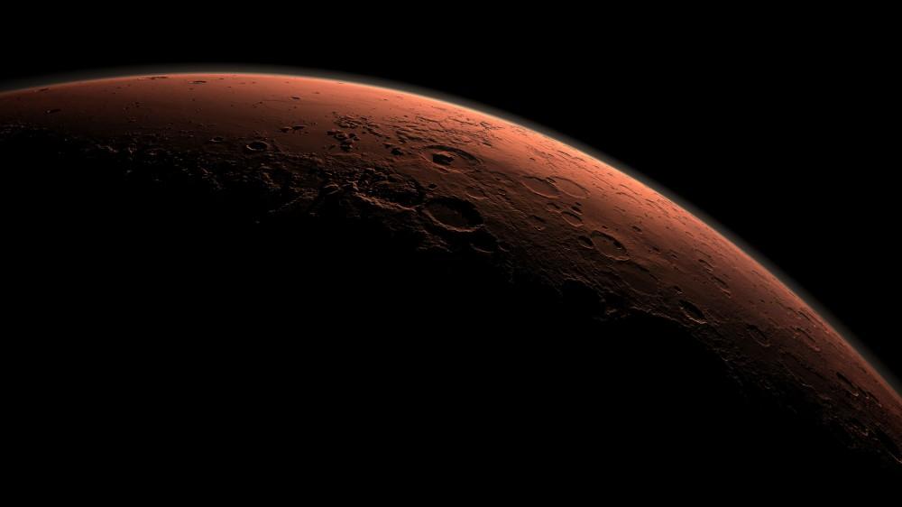 سفر به مریخ تنها در سه روز
