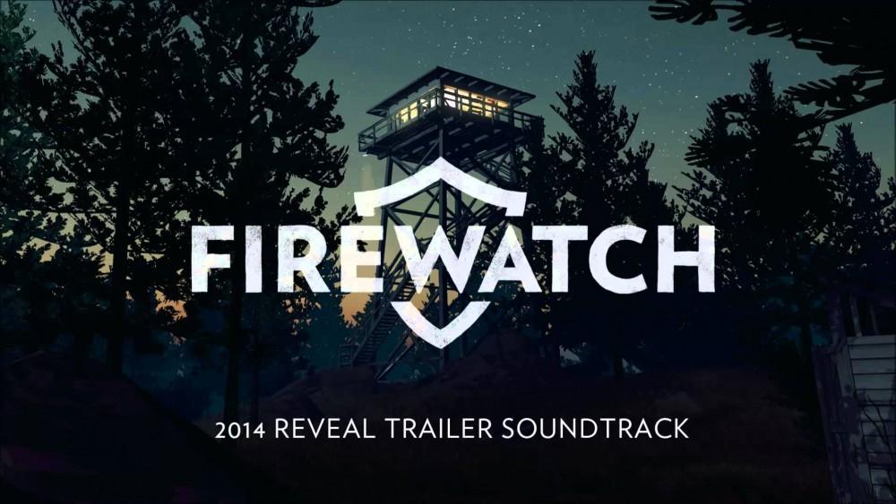 نقد و بررسی بازی Firewatch