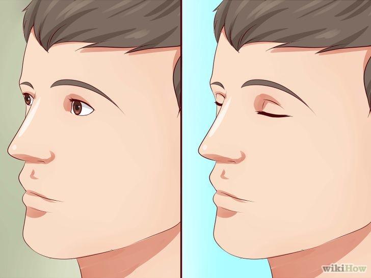 مجله سلامت متخصص چشم پزشکی سندروم چشم سلامت چشم درمان خشکی چشم خستگی چشم پیشگیری خشکی چشم