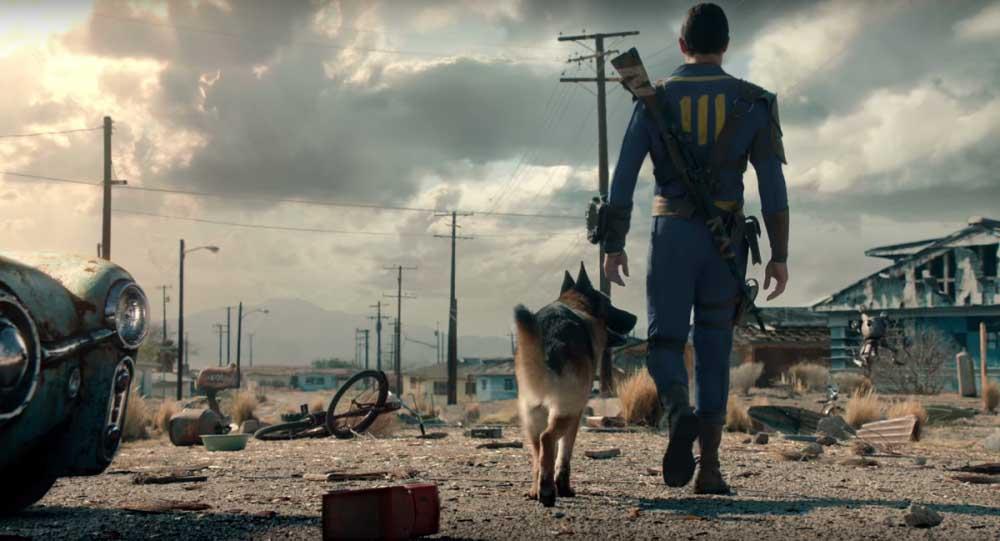 نقد و بررسی بازی Fallout 4