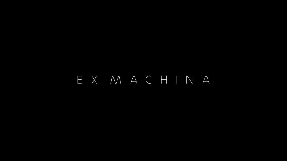 Ex Machina برنده اسکار بهترین جلوه های ویژه شد