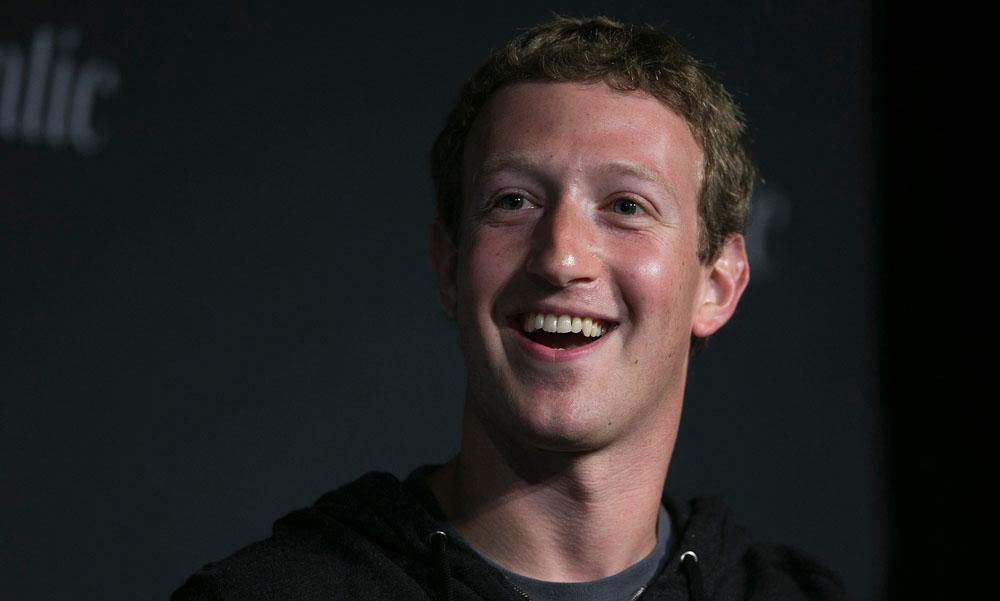 مارک زوکربرگ، ششمین فرد ثروتمند جهان