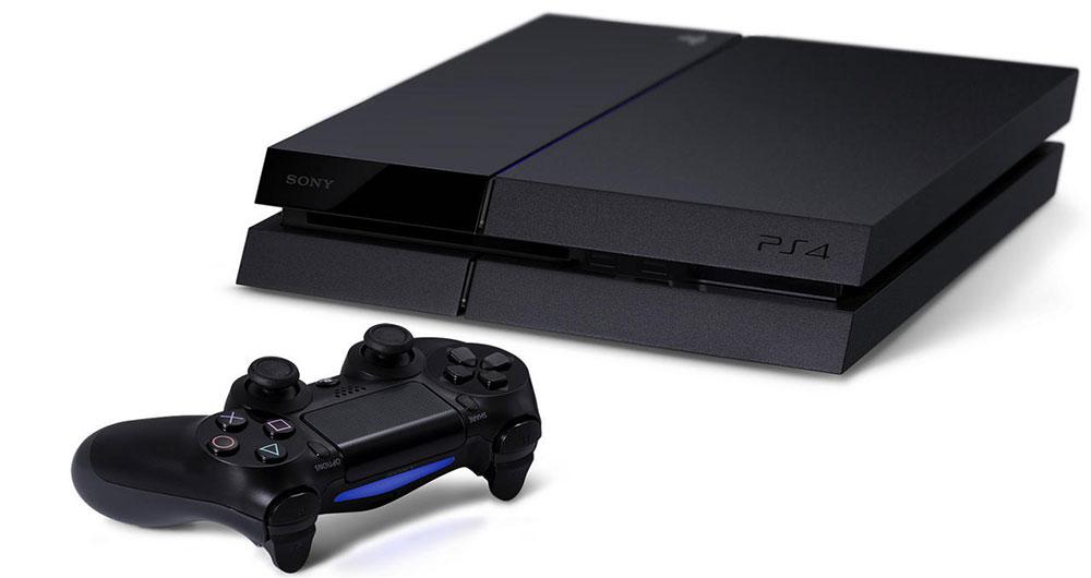 کنسول PlayStation 4 ششمین کنسول پرفروش تاریخ