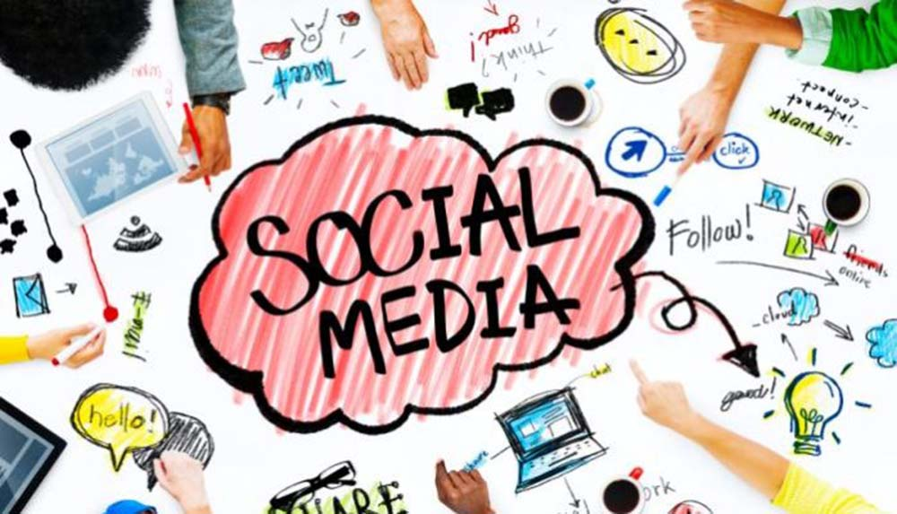 کسب و کارتان را در شبکه های اجتماعی رونق دهید!