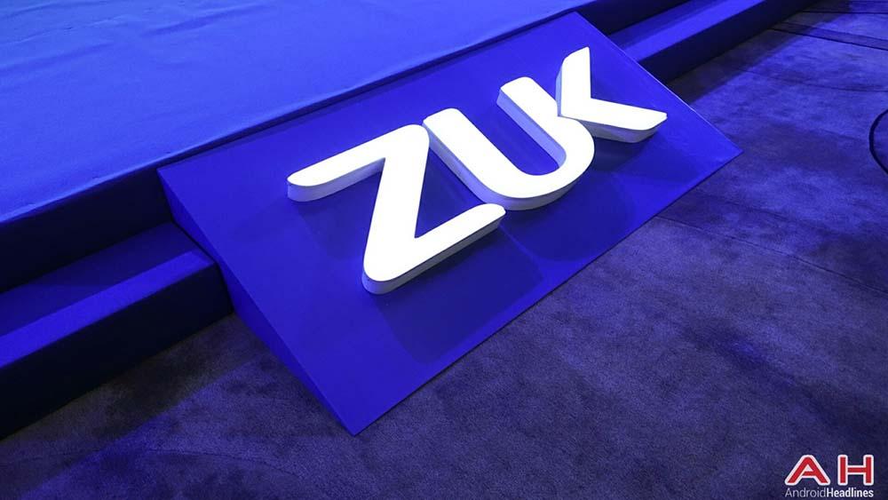 رونمایی از جدیدترین گوشی ZUK در ماه آینده