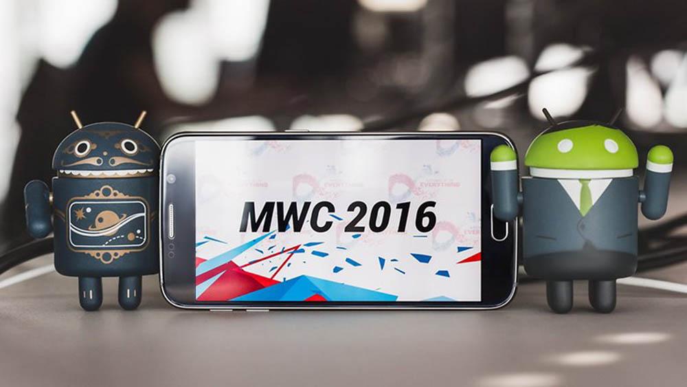 سامسونگ در MWC 2016 خواهد درخشید