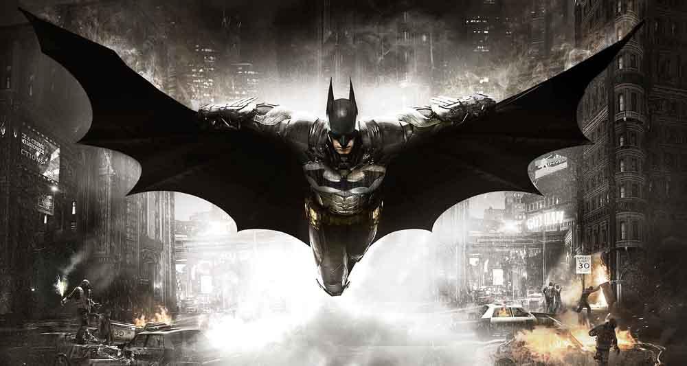 نسخه مک و لینوکس Batman: Arkham Knight لغو شد