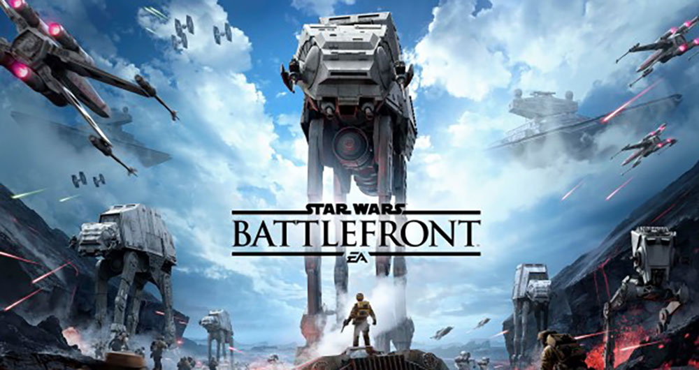 بررسی بازی جنگ ستارگان: خط مقدم (Star Wars Battlefront)
