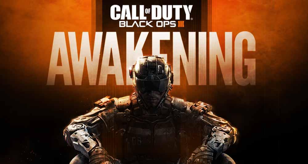 تاریخ انتشار اولین بسته الحاقی Black Ops 3 مشخص شد