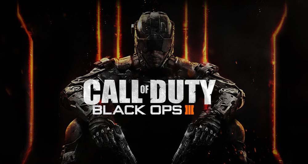 جدول فروش هفتگی بریتانیا | صدرنشینی Black Ops 3 ادامه دارد