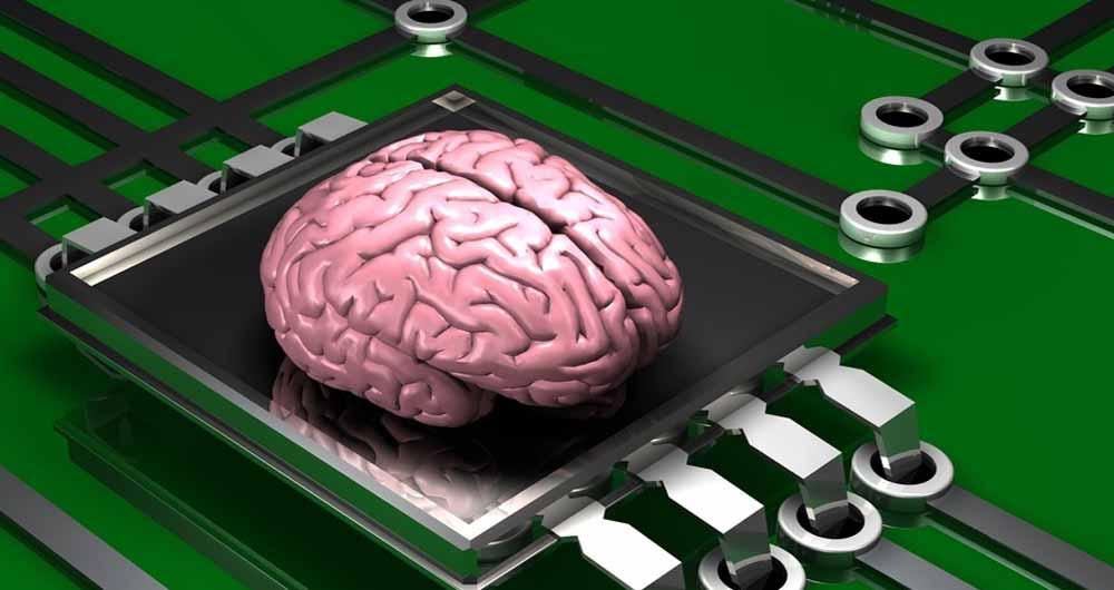 هدایت ابرکامپیوتر با مغز انسان