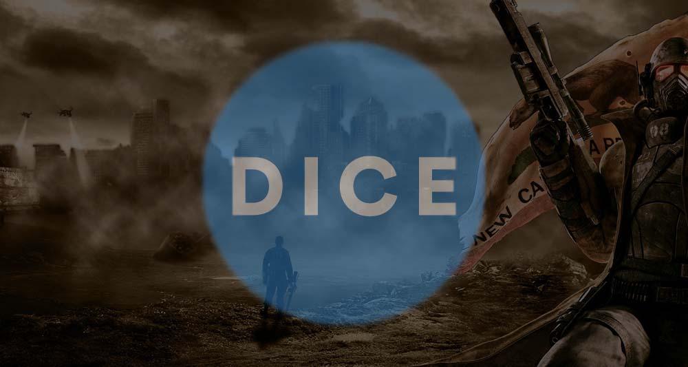 برندگان مراسم DICE 2016 اعلام شد