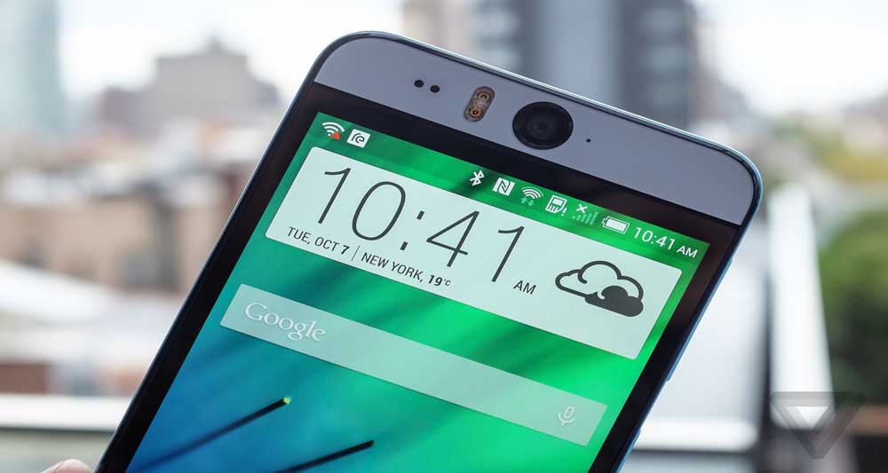 HTC از گوشی های Desire 825،Desire 630 و Desire 530 رونمایی کرد
