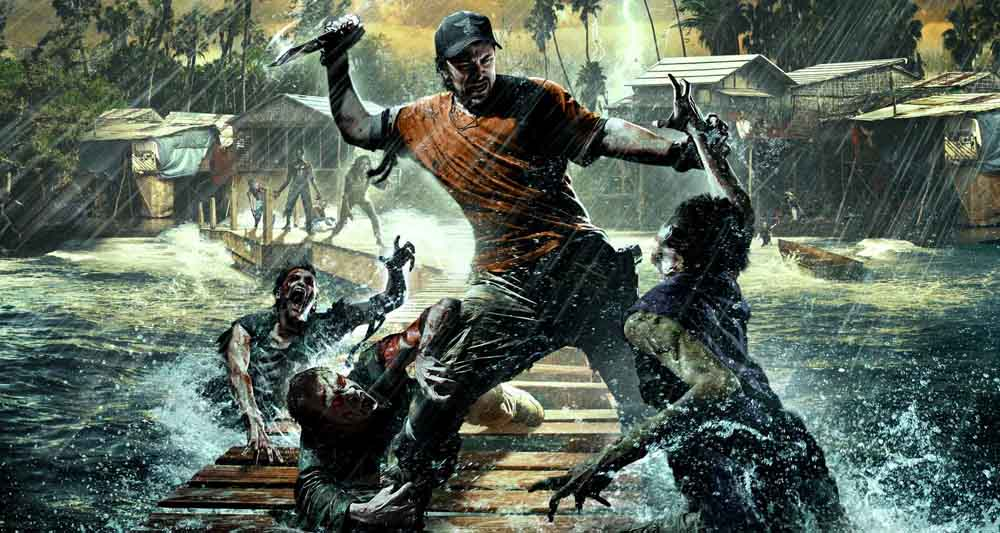 رده بندی سنی Dead Island Retro Revenge مشخص شد