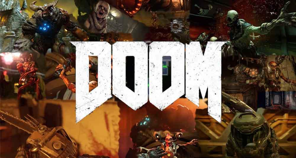 تاریخ انتشار بازی DOOM مشخص شد