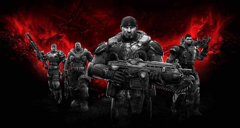سیستم مورد نیاز Gears Of War: Ultimate Edition اعلام شد