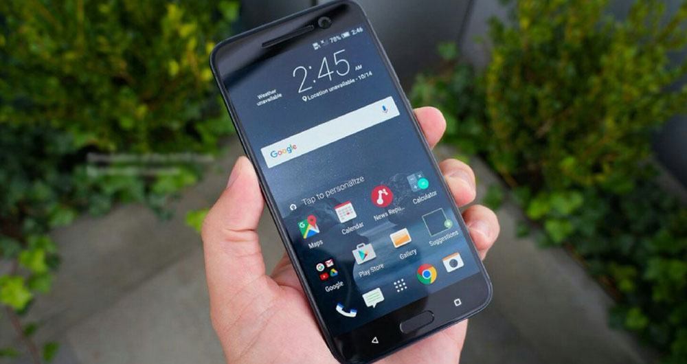 HTC One M10 درکنگره جهانی موبایل معرفی می شود؟