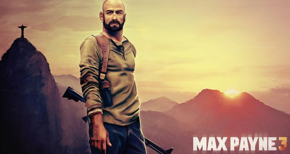 Max Payne 3 میتوانست کاملا متفاوت باشد