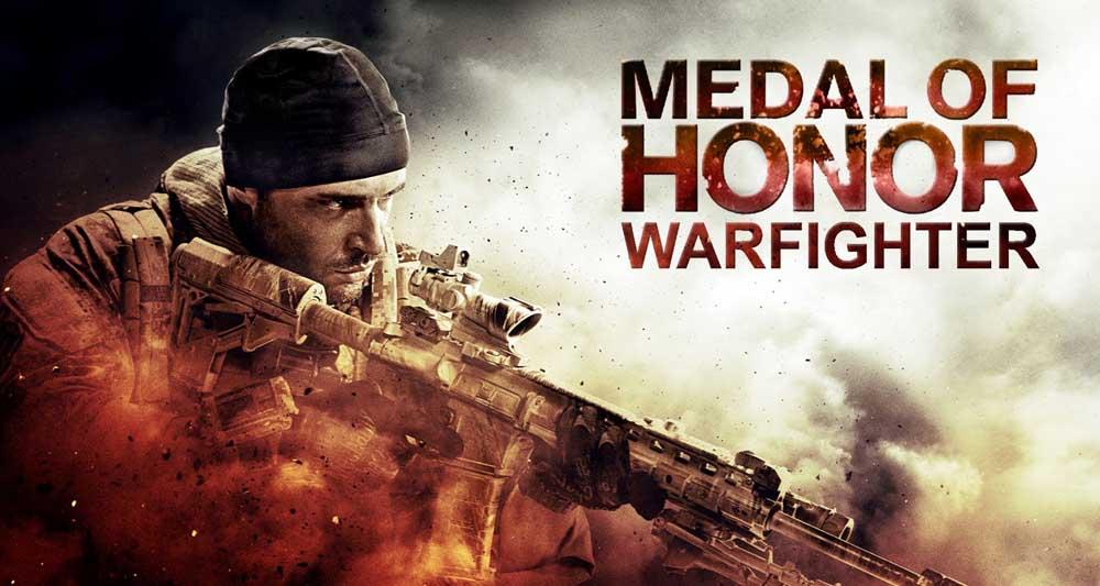 نمایش اشتباه ویدیویی از Medal of Honor در تلویزیون ایران