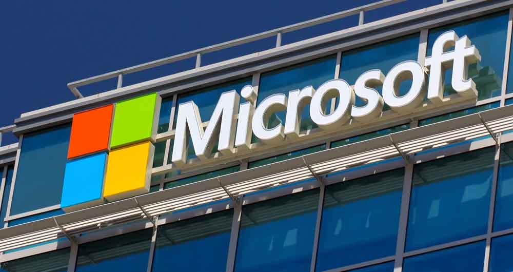 همکاری مایکروسافت با 74 شرکت سخت افزاری
