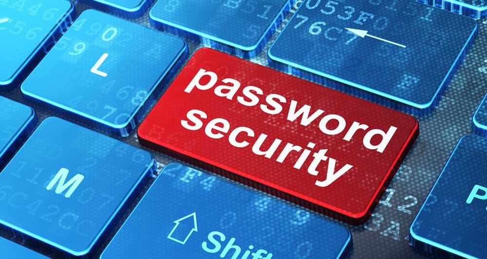 رمزهای عبور وحشتناکی که باعث هک شدن شما می شود
