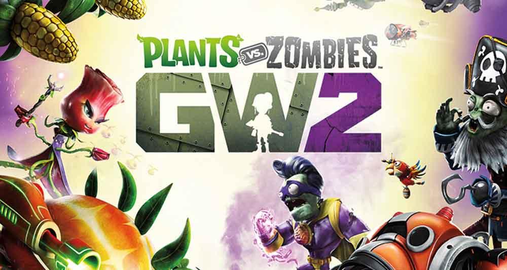 نمرات Plants vs Zombies: Garden Warfare 2 منتشر شدند