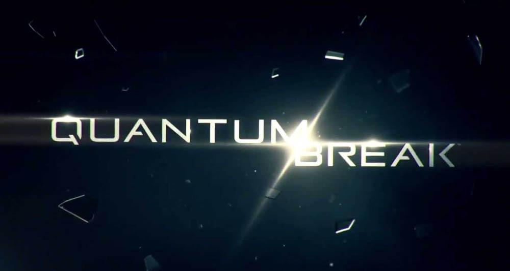 Quantum Break-logo