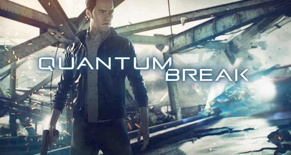 نسخه PC بازی Quantum Break تایید شد