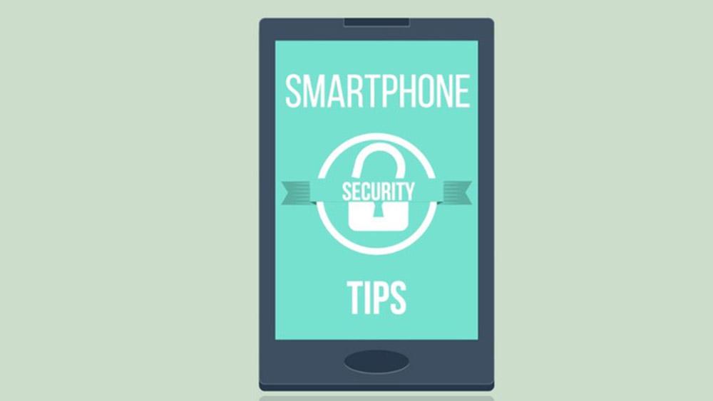 چگونه از سرقت اطلاعات گوشی هوشمندمان جلوگیری کنیم؟ ( قسمت آخر)