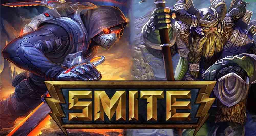 بازی SMITE برای پلی استیشن 4 عرضه می شود