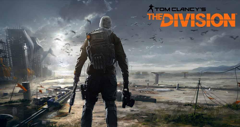 The Division-beta