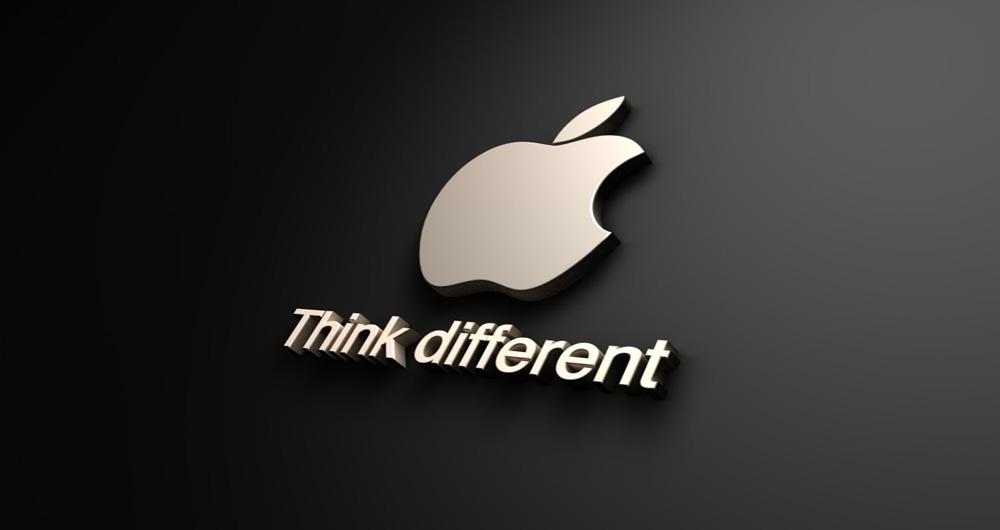 استفاده تبلیغاتی اپل از جنجال های اخیر