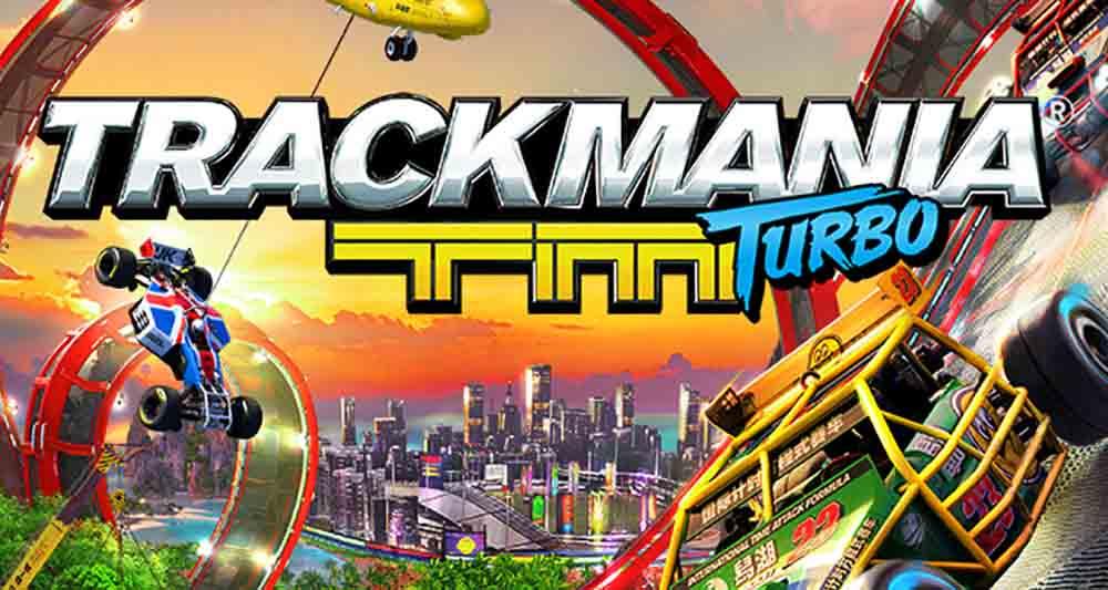تاریخ انتشار TrackMania Turbo مشخص شد