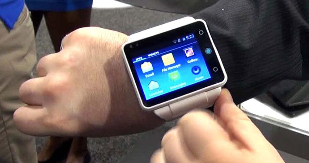 برقراری تماس تصویری با ساعت های هوشمند