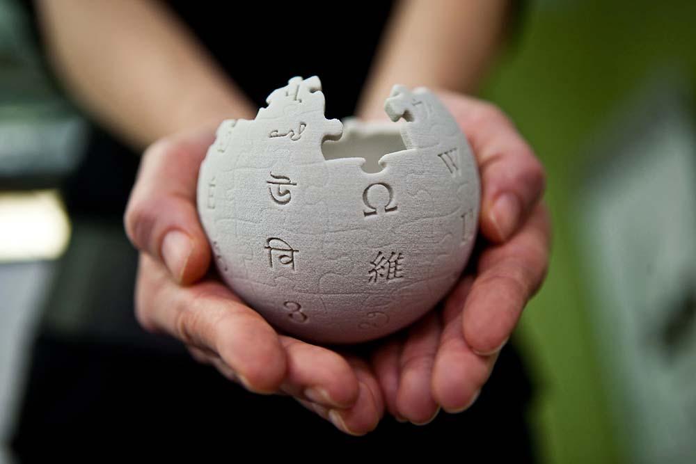 ویکی پدیا با موتور جستجوی جدید در گوگل ظاهر می شود