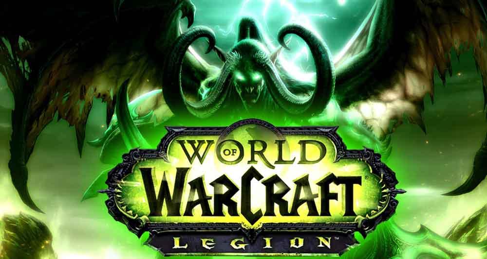 سیستم مورد نیاز World of Warcraft: Legion مشخص شد