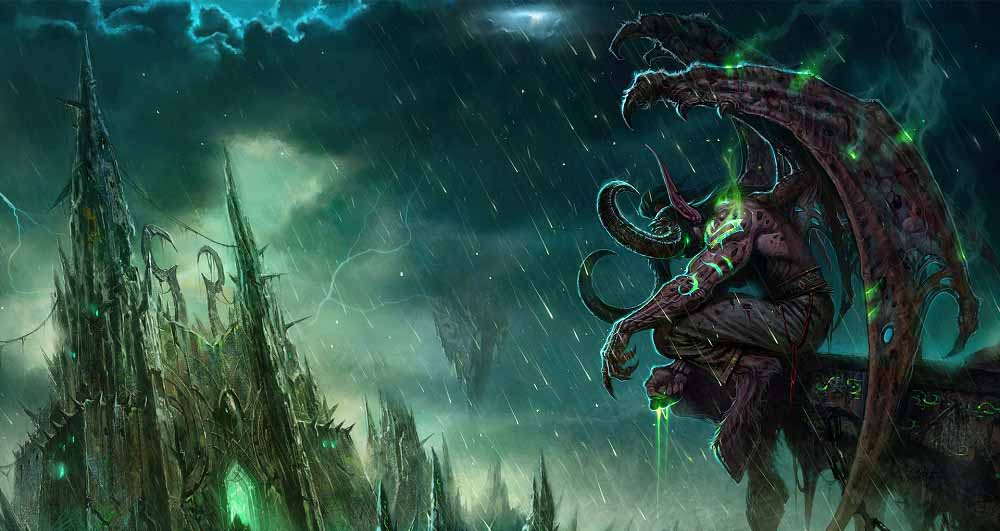 World of Warcraft جان یک بازیگر را نجات داد!