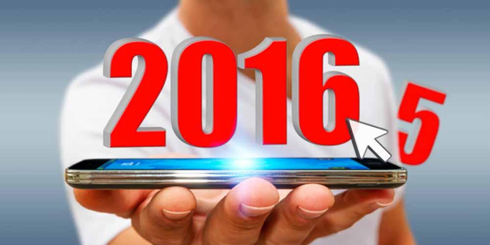 قابل پیش بینی ترین فن آوری سال 2016