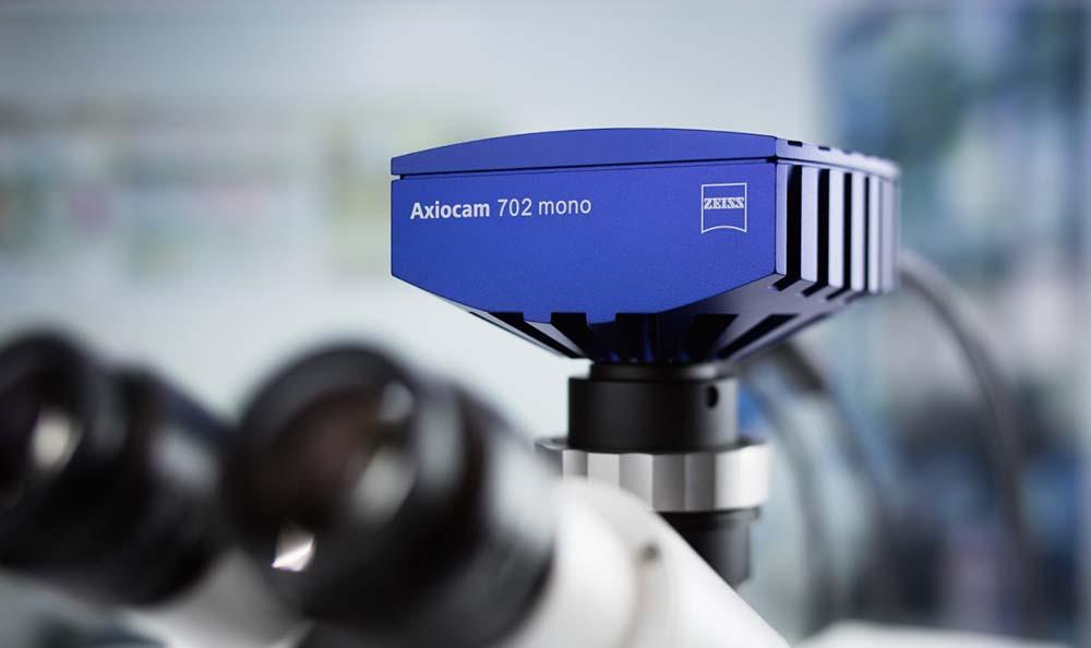 دوربین های دیجیتالی میکروسکوپی؛ دنیایی بدون مرز
