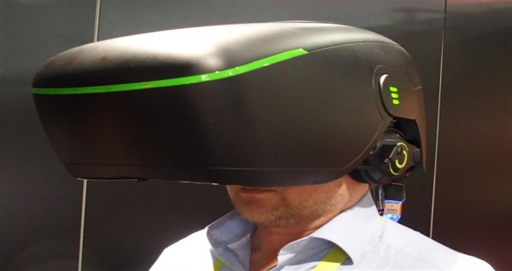 صفحهنمایشهای سوار بر سر;تفاوت بین واقعیت تکمیلیافته و واقعیت مجازی چیست