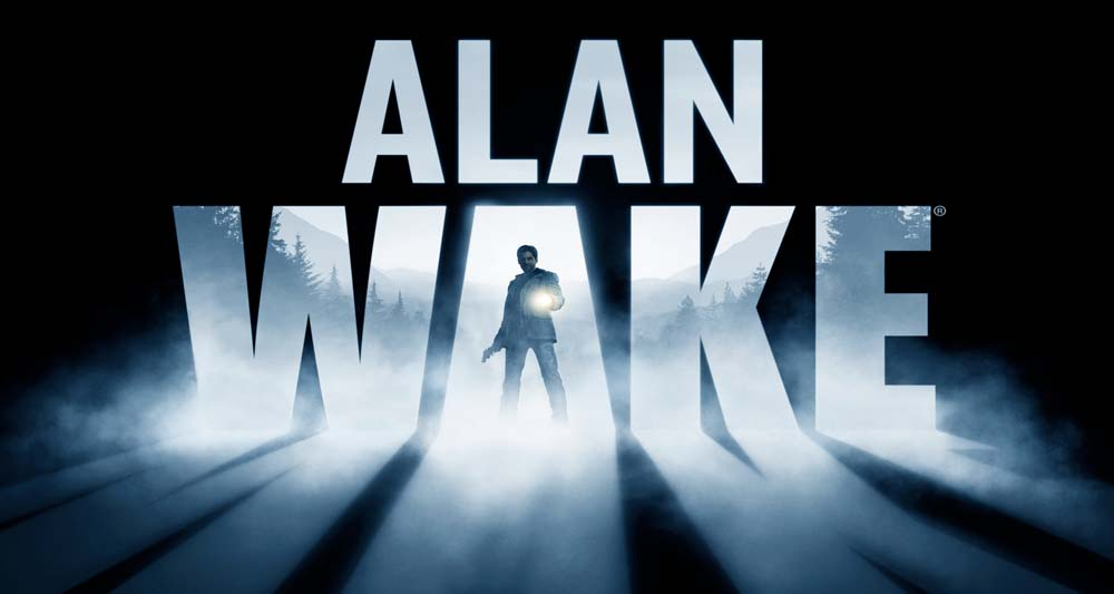 نام تجاری Alan Wake's Return به ثبت رسید