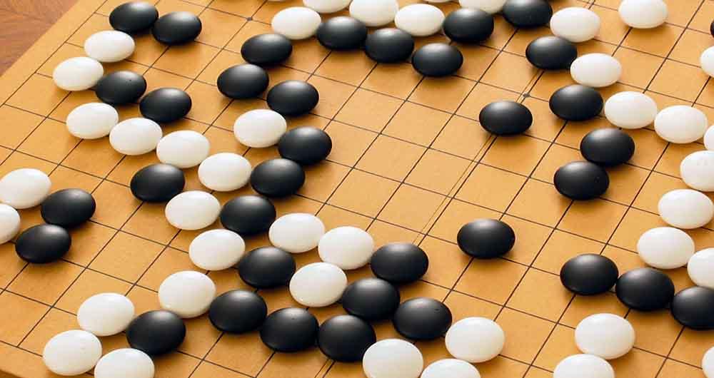 AlphaGo استاد بزرگ چینی را شکست داد