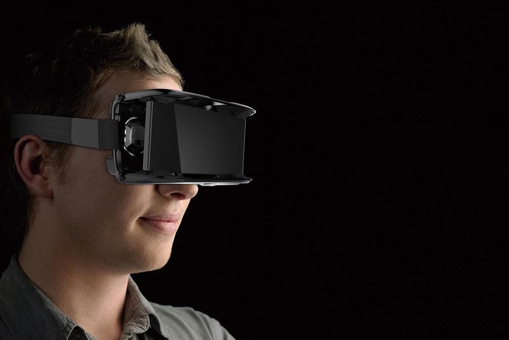 درمان افسردگی با واقعیت مجازی