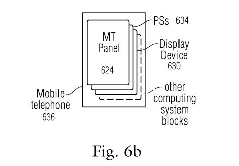 تکنولوژی کنترل گوشی با جسچر قابلیت استفاده در گوشی های جدید این شرکت را داراست.