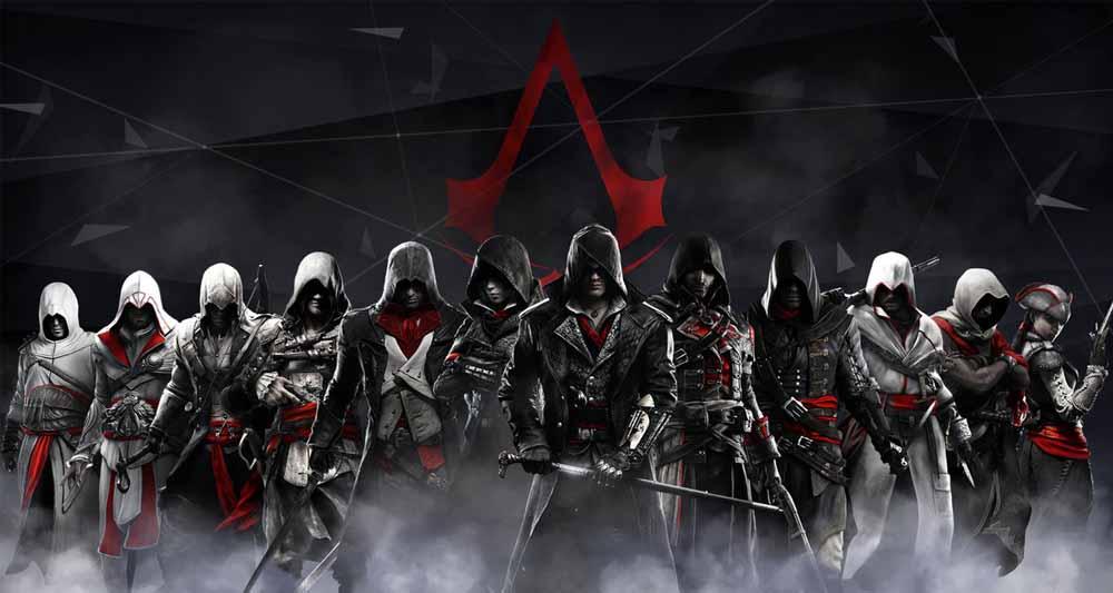 Assassin's Creed دیگر به صورت سالانه عرضه نخواهد شد