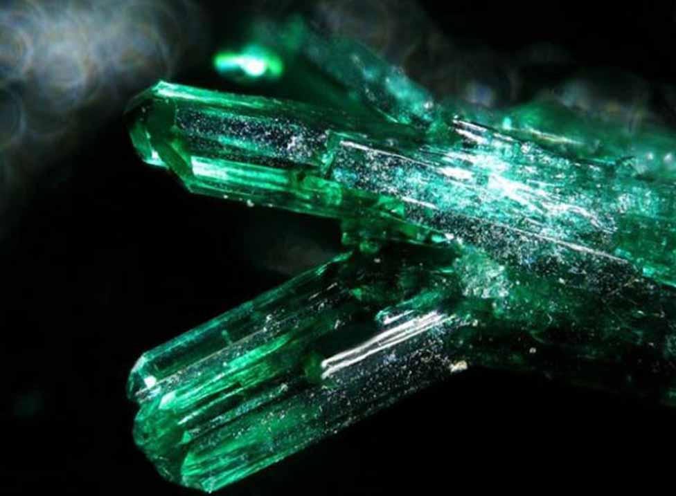 کمیاب ترین مواد معدنی زمین؛ کلیدی برای درک منشا حیات