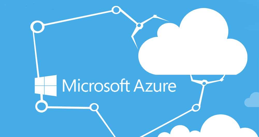 Azur stack مایکروسافت یا پردازش ابری ؟