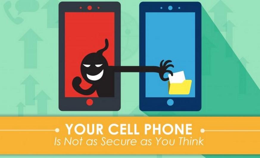چگونه از سرقت اطلاعات گوشی هوشمندمان جلوگیری کنیم؟(قسمت دوم)