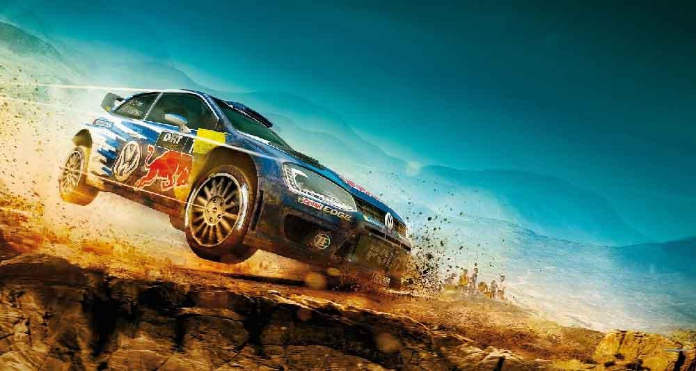 جزئیات جدیدی از آپدیت DiRT Rally منتشر شد