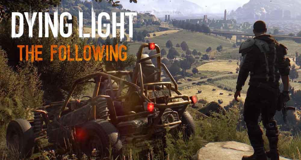 امتیازات Dying Light: The Following منتشر شد